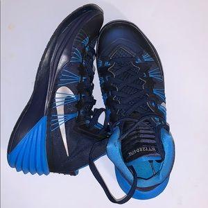 Nike Hyperdunks